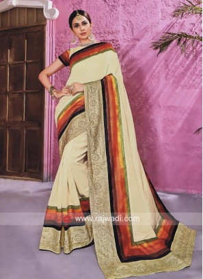 Rakul Preet Singh Designer Wedding Saree