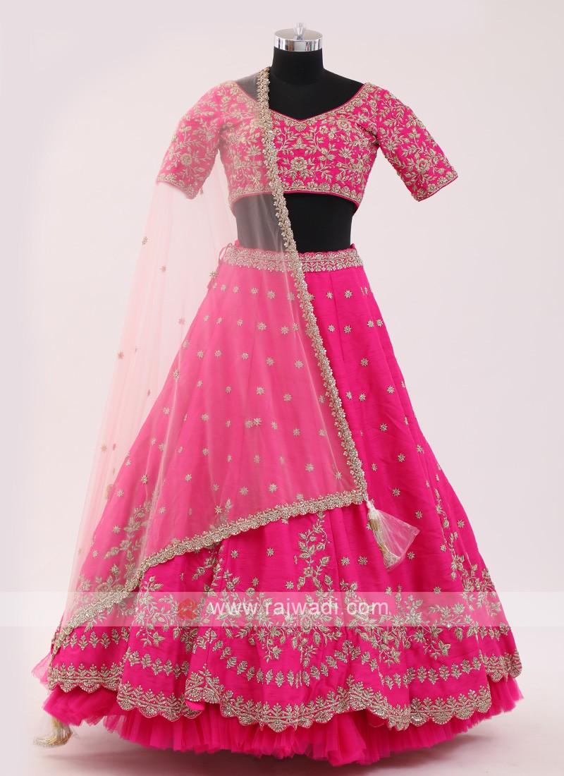 Rani Choli Suit