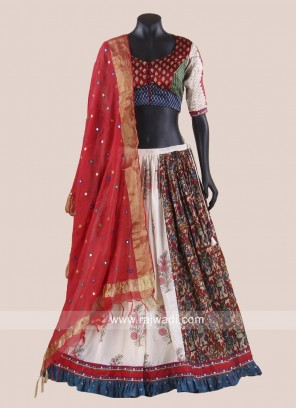 Readymade Chaniya Choli for Garba