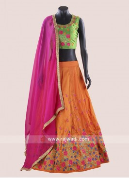 Readymade Chaniya Choli for Navratri