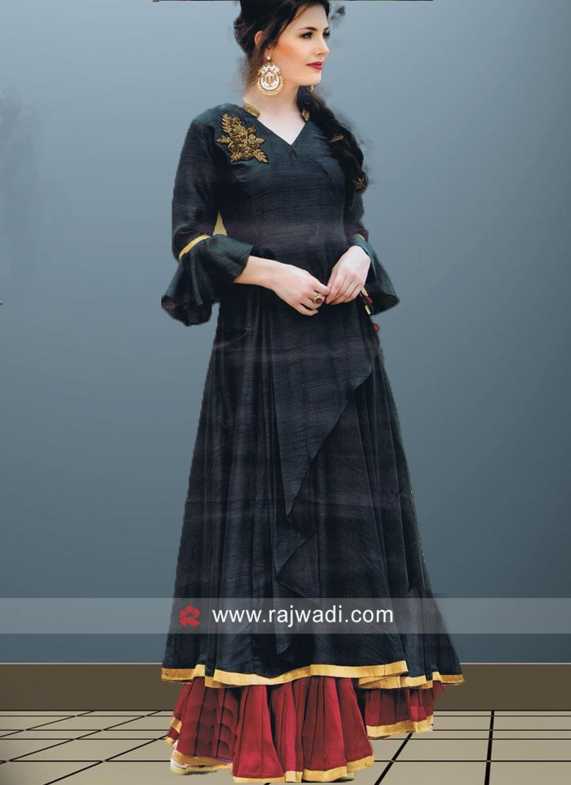 Readymade Short Long Designer Kurti