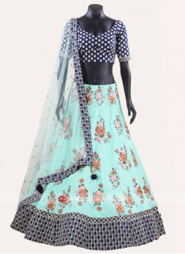 Readymade Wedding Lehenga Choli