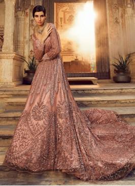 Reception Wear Designer Gown