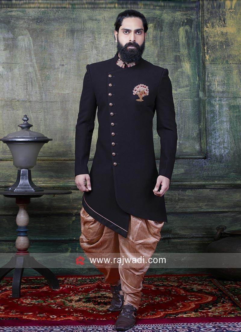 Royal Wedding Indo Western