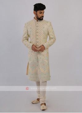 Sherwani For Wedding