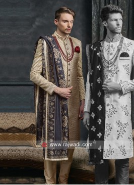 Royal Indian Wear Sherwani