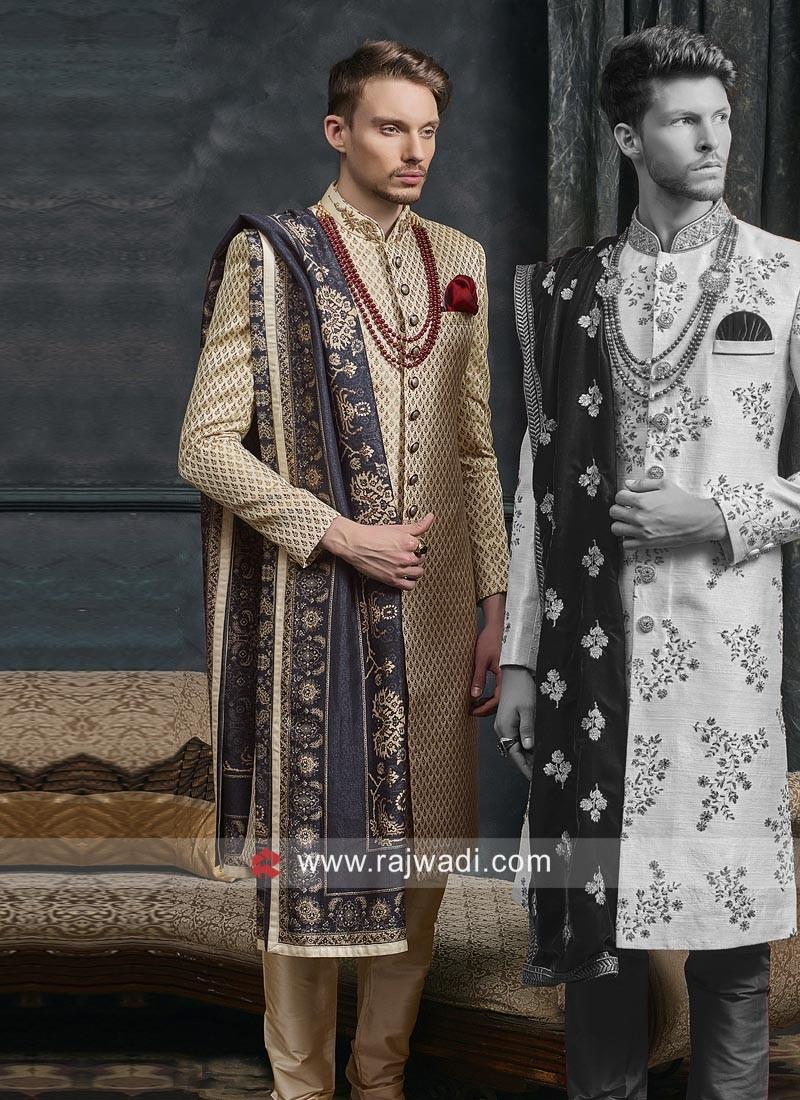 Royal Indian Wear Sherwani