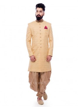 Silk Fabric Patiala Suit
