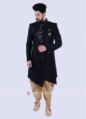 Silk Stylish Indo Western