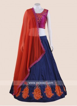 Stunning Chaniya Choli for Navratri