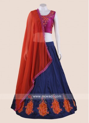 Stunning Chaniya Choli for Navratri