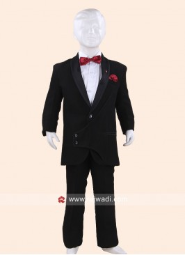 Stylish Boys Party Wear Suit