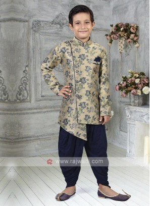 Stylish Indo Western for Boys