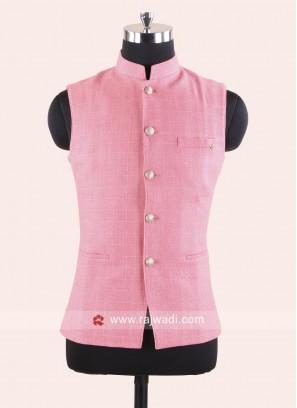 Stylish Jute Silk Fabric Koti