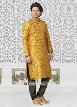 Stylish Kurta Set For Wedding