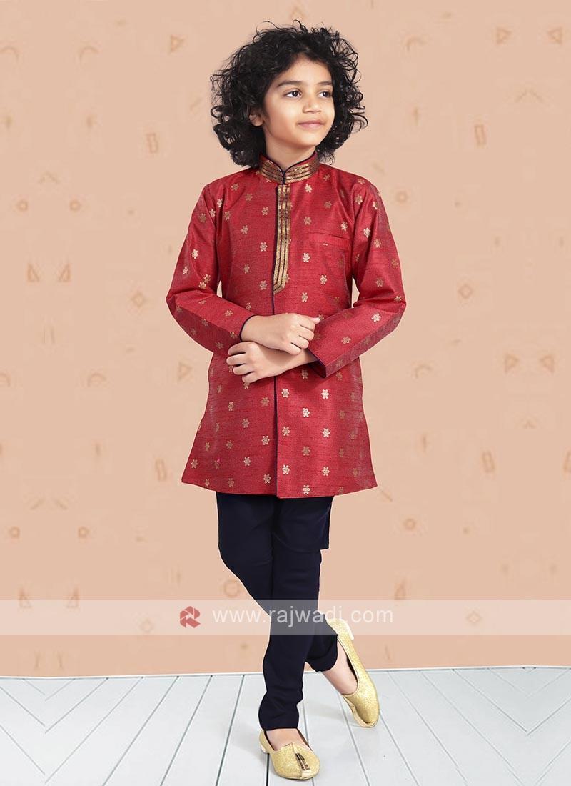 Stylish Kurta Pajama For Boys