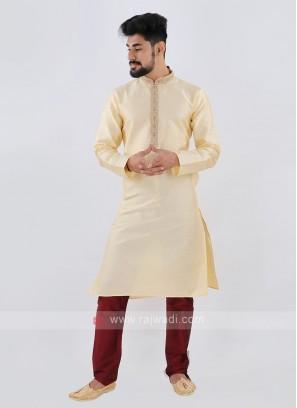 Stylish Kurta Pajama For Men