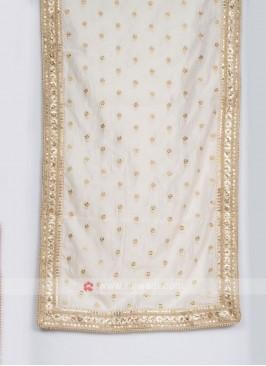 Stylish Marriage Raw Silk Dupatta