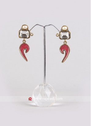 Stylish Party Wear Earrings