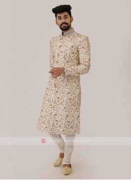 Stylish Sherwani For Wedding