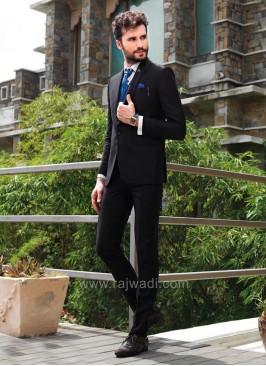 Stylish Suit For Wedding