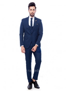Stylish Terry Rayon Suit