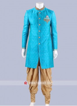 Stylish Wedding Wear Indo Western
