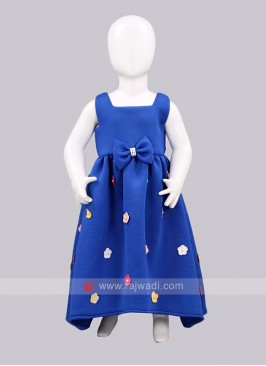 Sugar Candy Kids Blue Gown