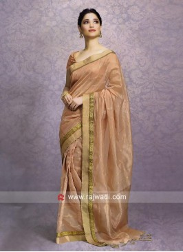 Tamannaah Bhatia Cotton Silk Saree