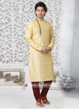 Stylish Kurta Pajama For Festival