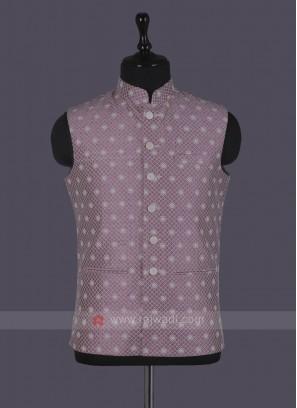 Thread Work Pink Koti