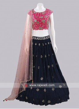 Traditional Designer Lehenga Choli
