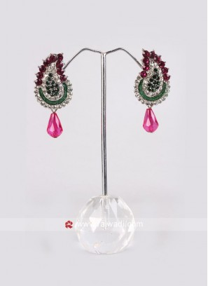 Traditional Drop Earrings