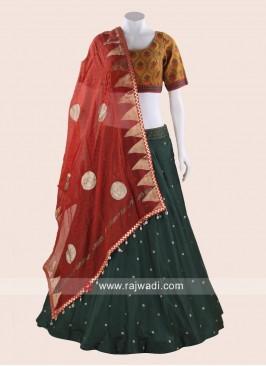 Traditional Garba Chaniya Choli