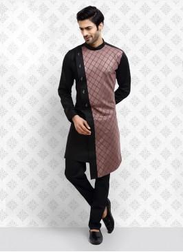 Traditional Look Kurta Pajama