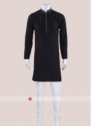Trendy Festive Kurta Set