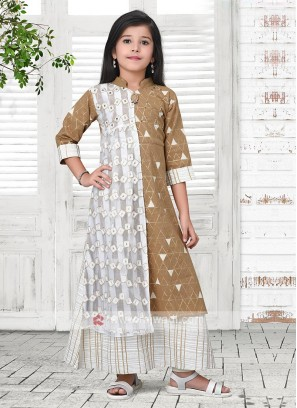unique style salwar suit for girls