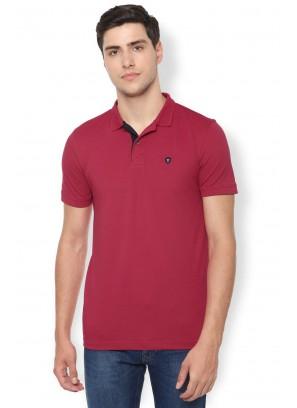 Van Heusen Pink T-Shirt