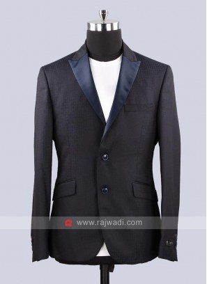 Van Heusen Plain Blazer For Wedding