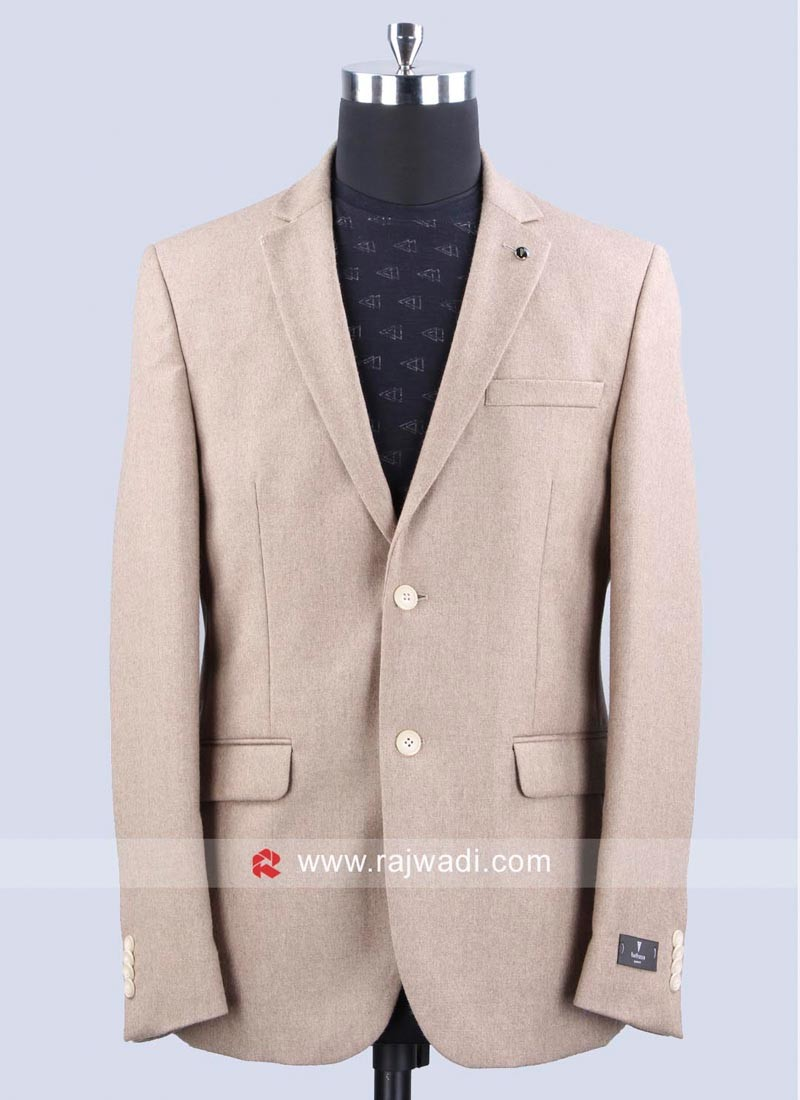 Van Heusen Stylish Slim Fit Party Wear Blazer