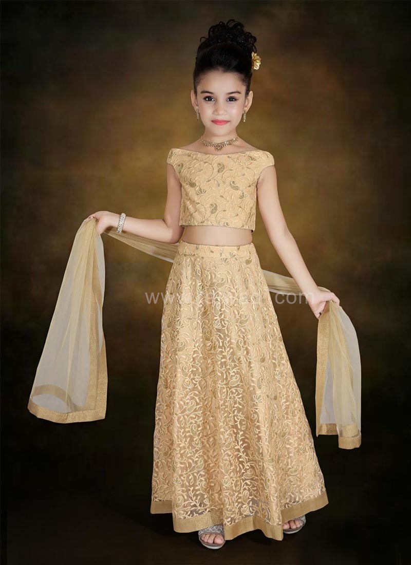 Wedding Designer Choli Suit