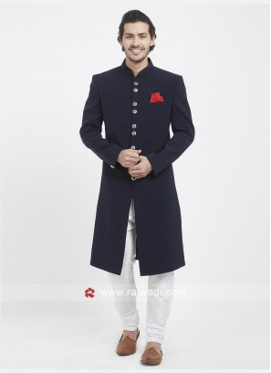 Wedding Indo Western For Men