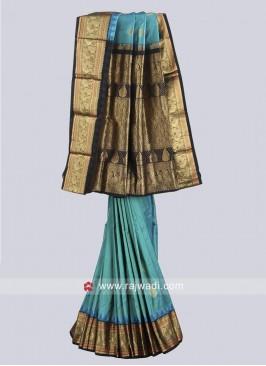 Wedding Pure Silk Saree