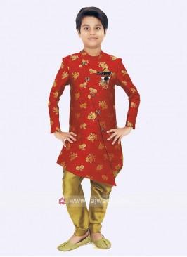 Wedding Wear Indo Western For Boys