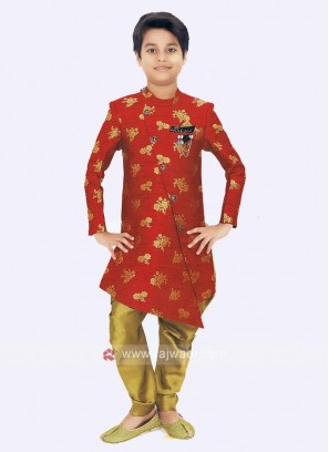 Wedding Wear Indo Western For Boys