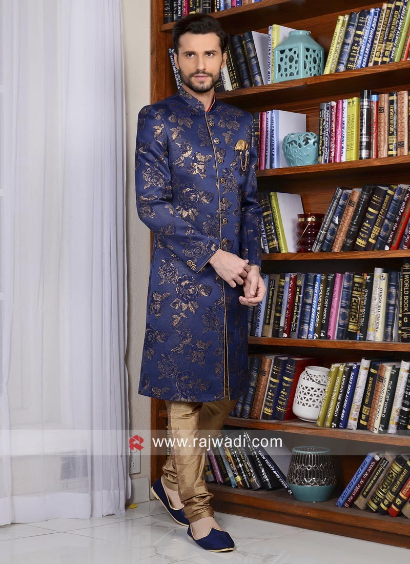 Wedding Wear Indo Western For Mens