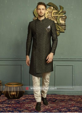 Wedding Wear Mens Indo Western