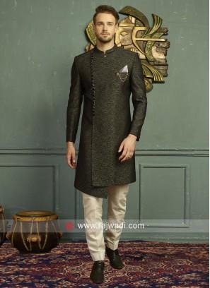 Wedding Wear Mens Indo Western