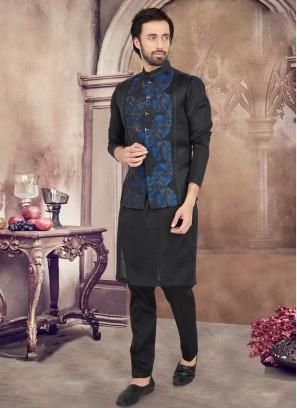 Wedding Wear Nehru Jacket