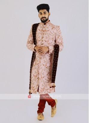Wedding Wear Sherwani